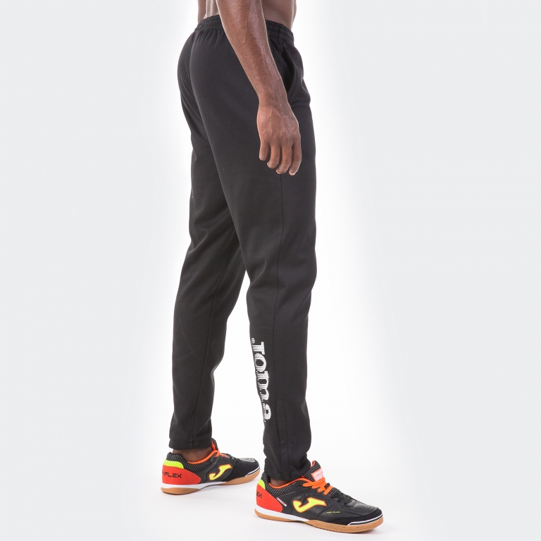 Slim-Fit - Black Joma Nilo Long Pants Size Large