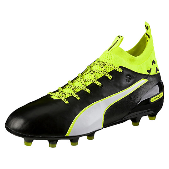 new puma cleats