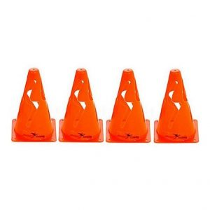 Precision collapsible cones 9 inch
