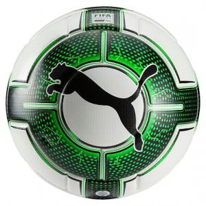 puma evopower 1.3 vigor match ball