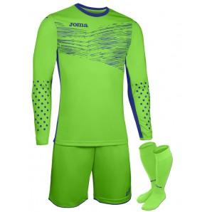 Goalkeeping Apparel