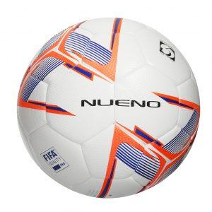 precision fusion nueno match ball