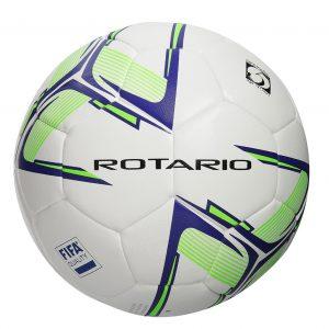 precision fusion roatario match ball