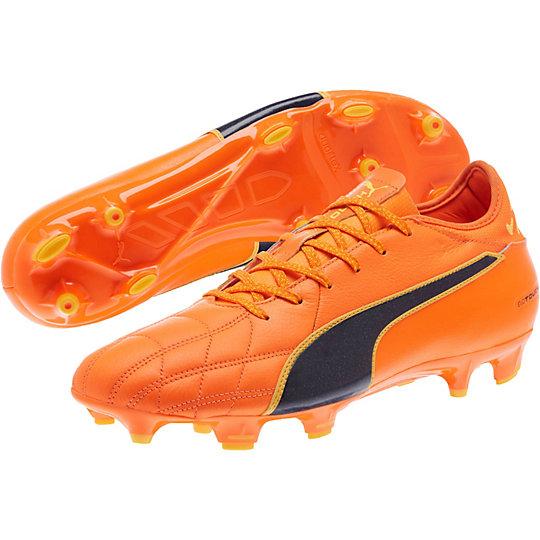 populäres Design glatt Qualität Puma EvoTOUCH 3 LTH FG Soccer Cleats