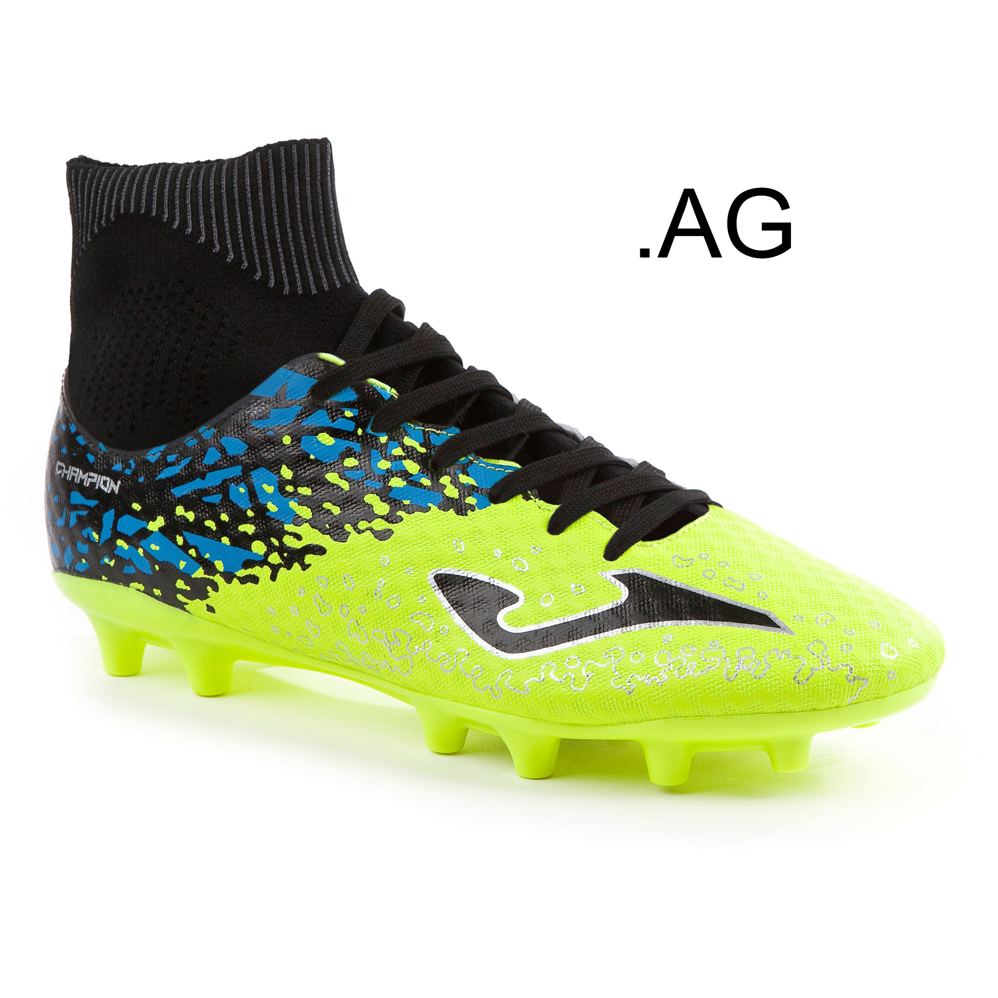 e1ad947ffee Joma Champion 711 Fluor FG AG Soccer Cleat   Team Kits and Soccer United