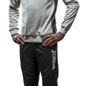 Joma ELBA Trainings Hose 100540 Black 100 Long Pant