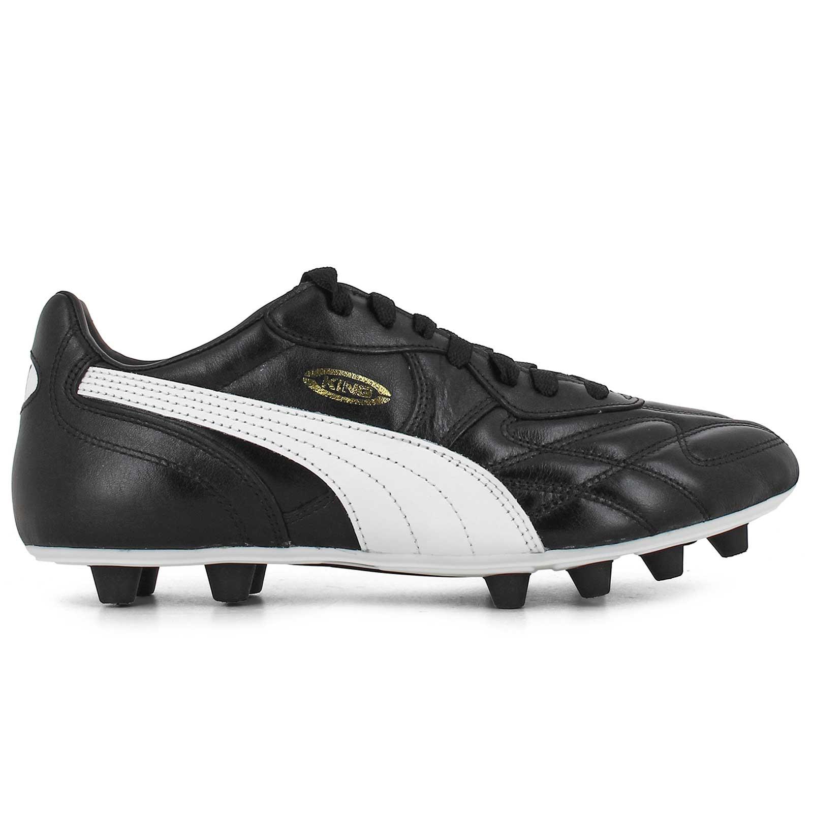 Puma King Top Di Fg Mens Cleat   Team Kits and Soccer United 6fa99c0514c3
