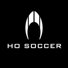 HO Soccer Glove