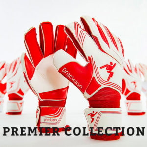 Precision Keeper Gloves